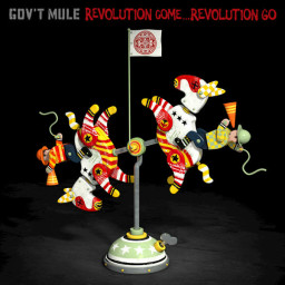 Revolution Come, Revolution Go