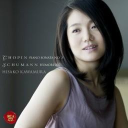 Piano Sonata No.3 In B Minor. Op.58 1.Allegro Maestoso