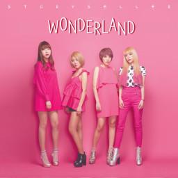 WonderLand (Another Ver.)