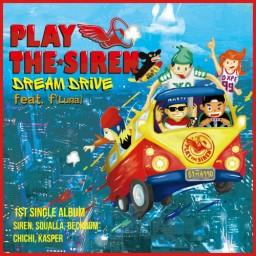 Dream Drive (TRAP Ver.)
