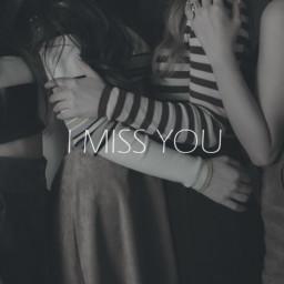 I Miss You (Inst.)