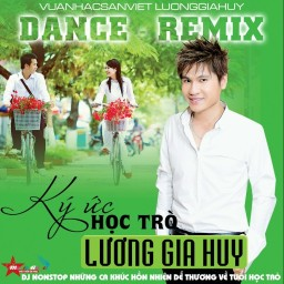 Lưu Bút Ngày Xanh (Remix Beat)