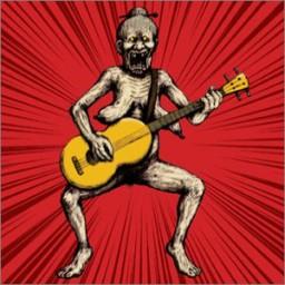 Rock'N'Roll Chainsaw