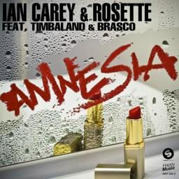 Amnesia (Radio Edit)