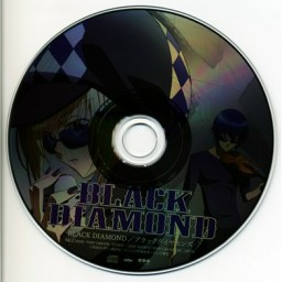 BLACK DIAMOND(Indie version)