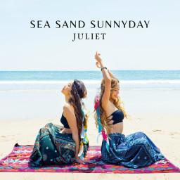 Sea Sand Sunnyday
