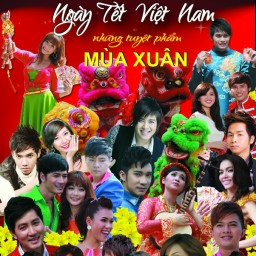 Liên Khúc Đêm Giao Thừa Nghe Khúc Dân Ca