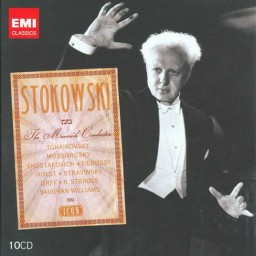 Stavinsky - The Firebird Suite - VII. Finale