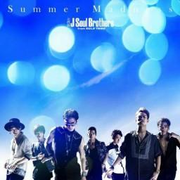 Summer Madness -Apster Remix-