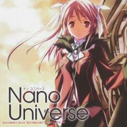 Nano Universe (instrumental)