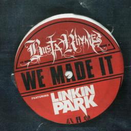 We Made it (Album Version)