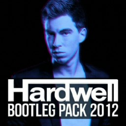 Can't Stop Me RIA (Hardwell MashUp)