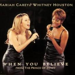When You Believe (Album Version)