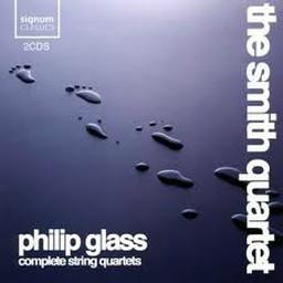 String Quartet No. 5 - IV