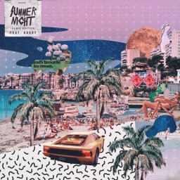 Summer Night (Remix)