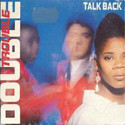 Talk Back (Radio Mix)