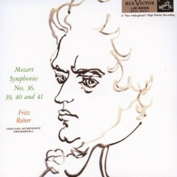 Sym No.39 In E-Flat Major K 543 - I. Adagio - Allegro