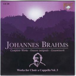 12 Sechs Lieder und Romanzen,Op.93a, Das Mдdchen.flac