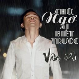 Hôm Qua Tôi Đã Khóc (Dance Version)