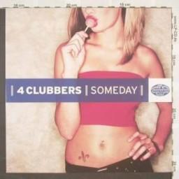 Someday (Future Breeze Vs. Junkfood Junkies Radio Edit)