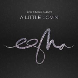 A Little Lovin (Inst.)