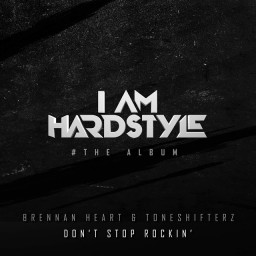 Don't Stop Rockin' (Extended Mix)