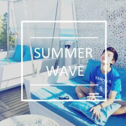 Summer Wave (Inst.)