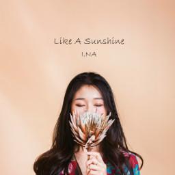 Like A Sunshine