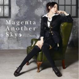 Magenta Another Sky