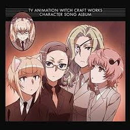 Saturday Night Witches ~Pocket Cut Mix REMIX By Craftwife~