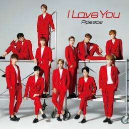 I Love You (Japanese Ver.)