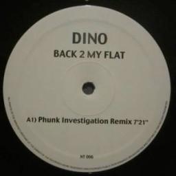 Back 2 My Flat (Mike Monday Remix)