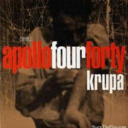 Krupa (Narcotic Thrust Remix)