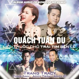 Liều Thuốc Cho Trái Tim (DJ Trang Tracy Remix)