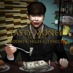 Tasty Money