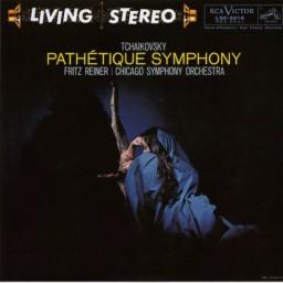 Sym. No.6 Pathetique - IV. Adagio Lamentoso