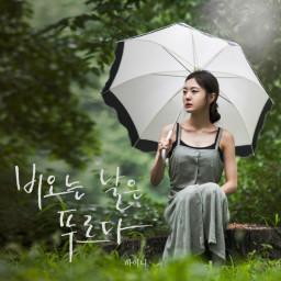 Rainy Day Ever Green