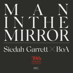 Man In The Mirror (LIVE)
