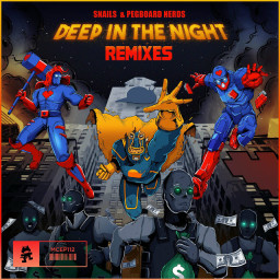 Deep In The Night (Dion Timmer Remix)