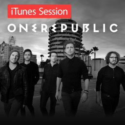 Can't Stop (iTunes Session)