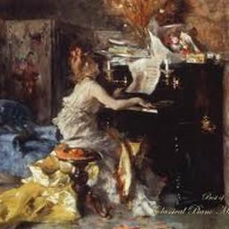 Beethoven - Fur Elise, Woo. 59