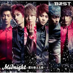 Midnight (Japanese Version)