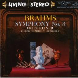 Brahms Sym. No.3 - I. Allegro Con Brio