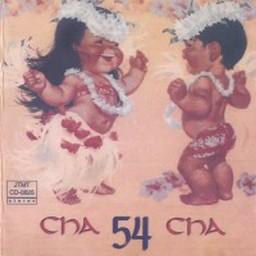 Let Cha Cha Cha 54 Nonstop