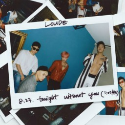 Tonight Without You (1:00AM) (Inst.)