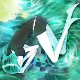 Kyoumen no Nami (Anime Edition)