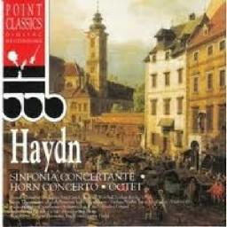 Konzert. Nr.1 Fur Horn Und Orchester,D-Dur,Hob.VIId3 2.Adagio