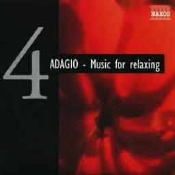 Violin Concerto No.1 In G Minor, Op.26 - Adagio