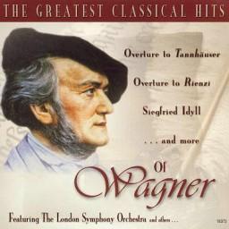 Lohengrin, Opera, WWV 75 - Act III. Prelude