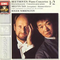 Piano Concerto No. 1 In C, Op. 15 - Rondo Allegro